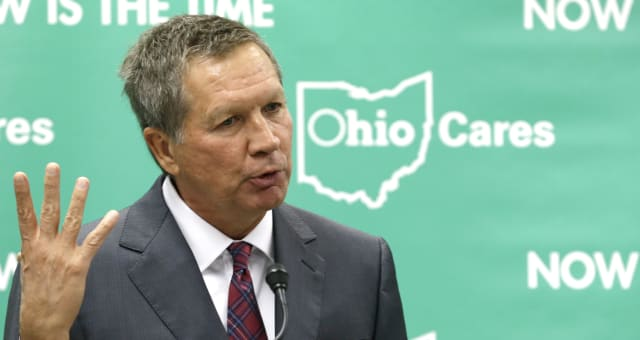 Health Overhaul Ohio
