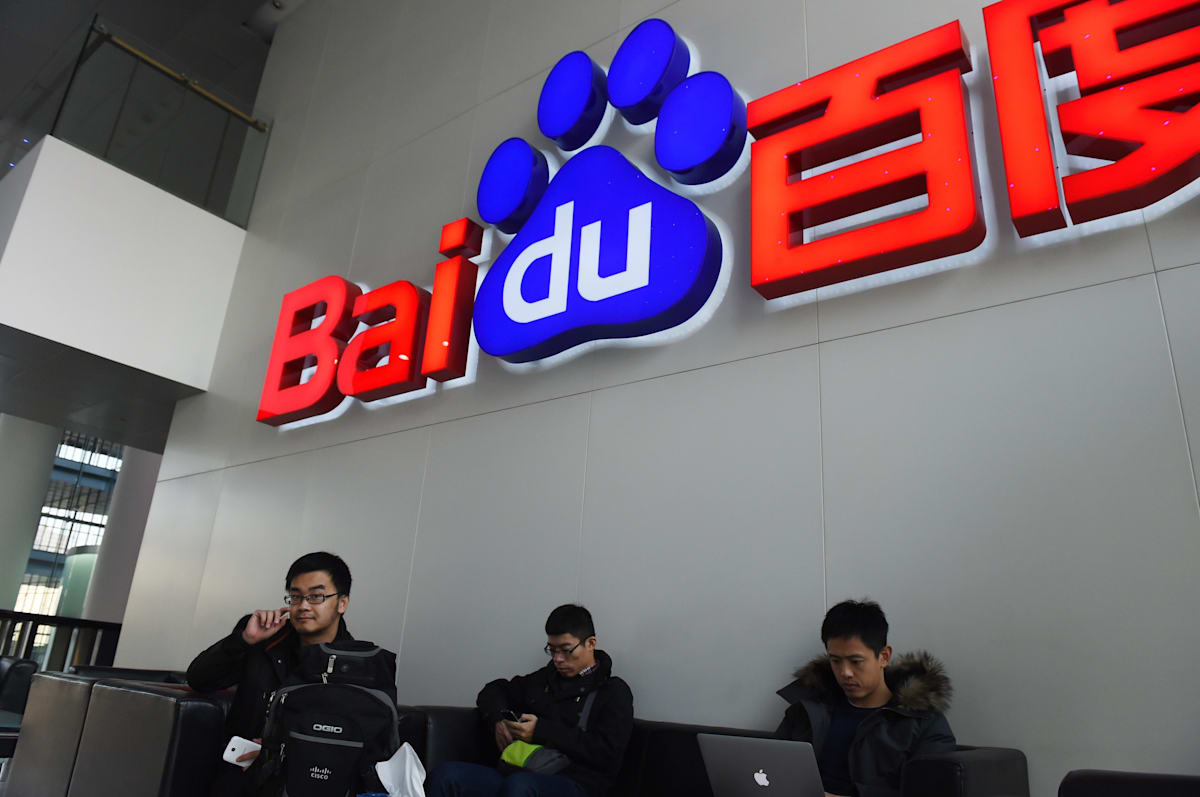 CHINA-BAIDU-UBER-INTERNET-TRANSPORT
