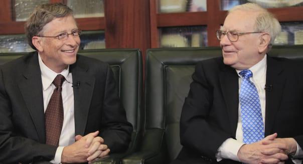 Berkshire Hathaway Buffett