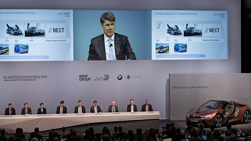 hr strategy in bmw Bmw announces strategic changes to board of management structure news   march 8th, 2012 by horatiu boeriu 4 tweet draeger head of purchasing and supplier network.