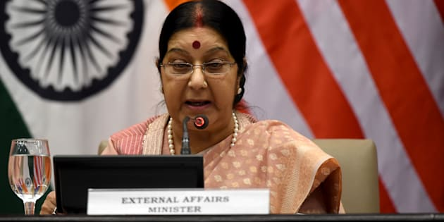 India asks USA to provide details of 271 illegal immigrants