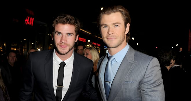 chris liam hemsworth