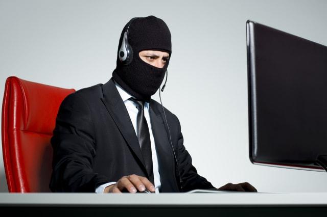 Fraud Call Centre