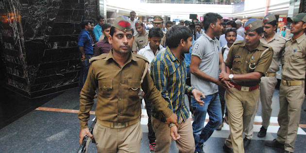 'No plans for anti-Romeo squads in state'