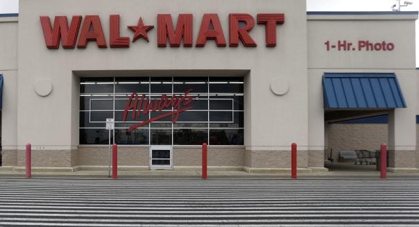 walmart earnings retail consumer spending economy