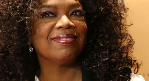 weight watchers oprah winfrey