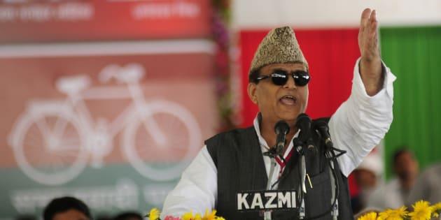 Bulandshahr Gangrape: SC asks Azam Khan To Apologise Unconditionally
