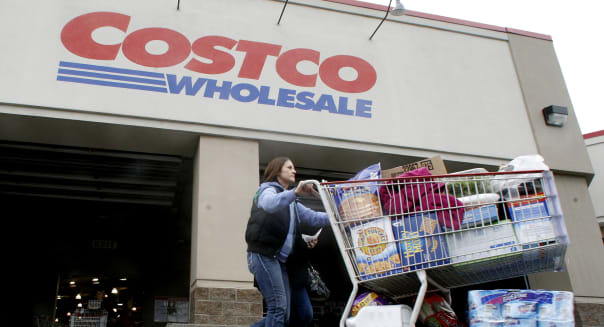 Costco Profit Trails Estimates as Discounting Hurts Results