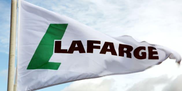 L'ONG Sherpa porte plainte contre Lafarge pour