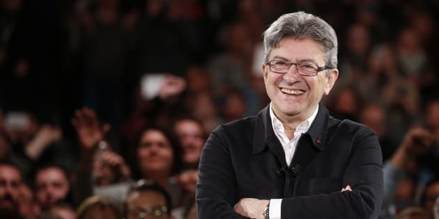 Le PCR appelle toute la gauche à voter Jean-Luc Mélenchon