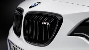 BMW M2 M Performance Parts SEMA 2015