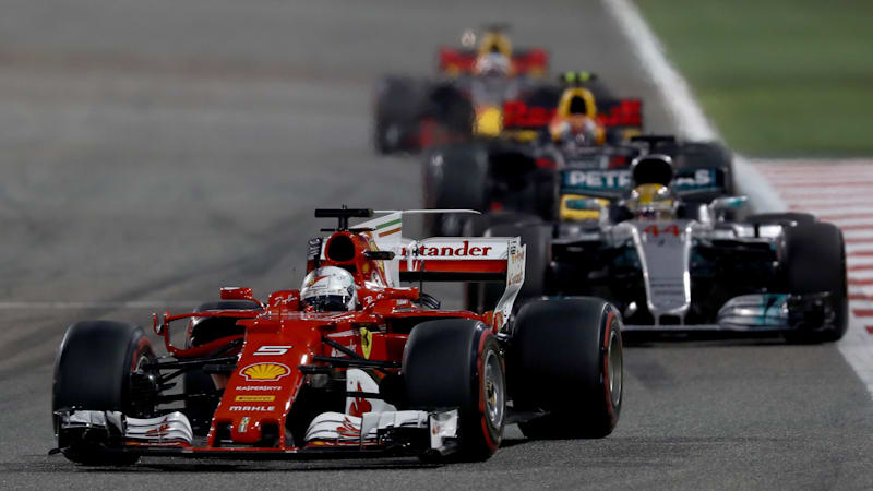 Bahrain Grand Prix proves that Formula 1 finally has parity