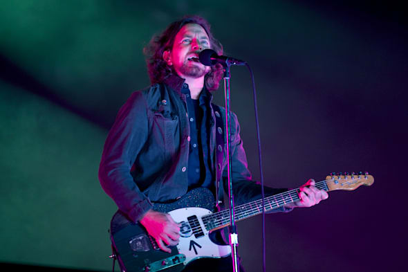 Isle of Wight Festival - Day 3