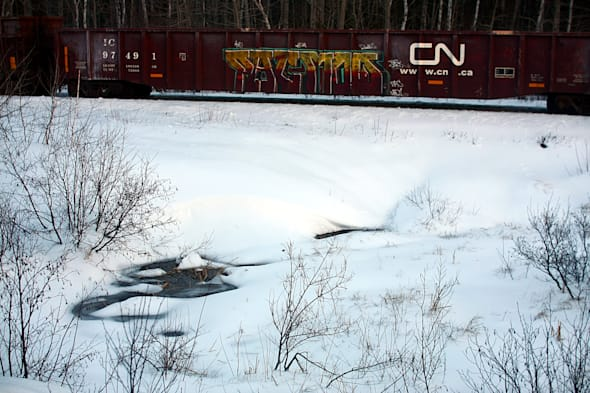 CN & Stream