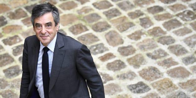 POOL New  Reuters                       François Fillon à Meaux le 27 février 2017