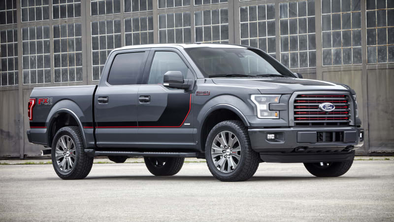 Weekly Recap: Ford plans a hybrid F-150 and maybe a diesel, too