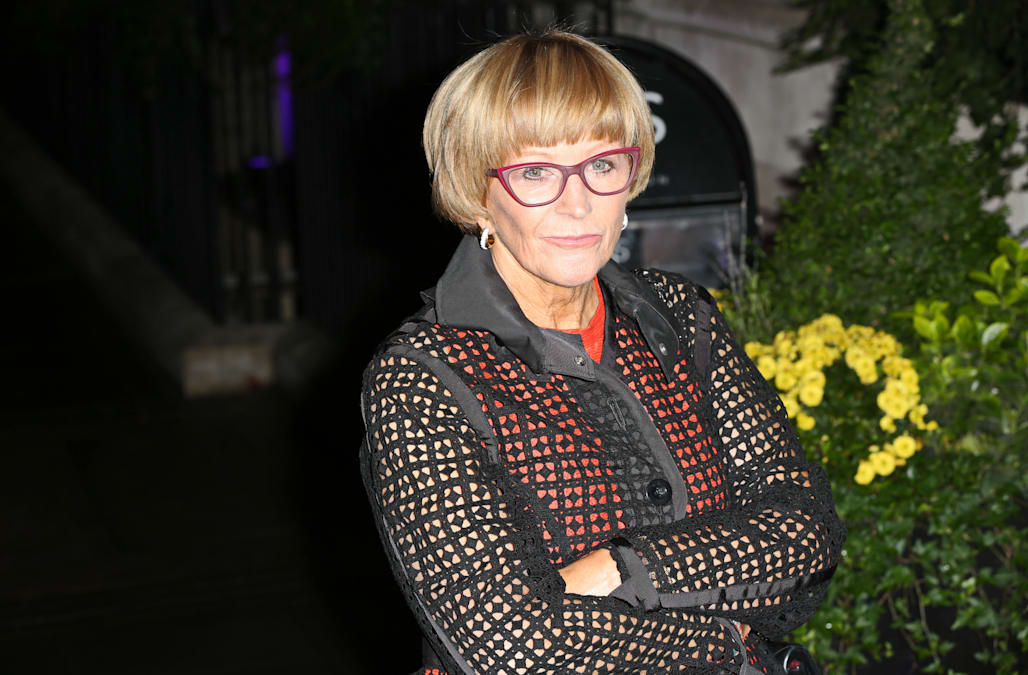 2015 Spectacle Wearer Of The Year Awards In London