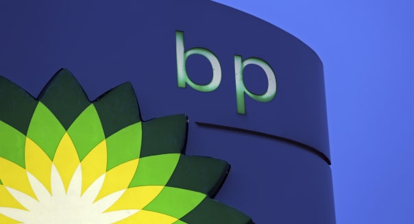 BP logo gulf oil spill settlement court case legal claims payments