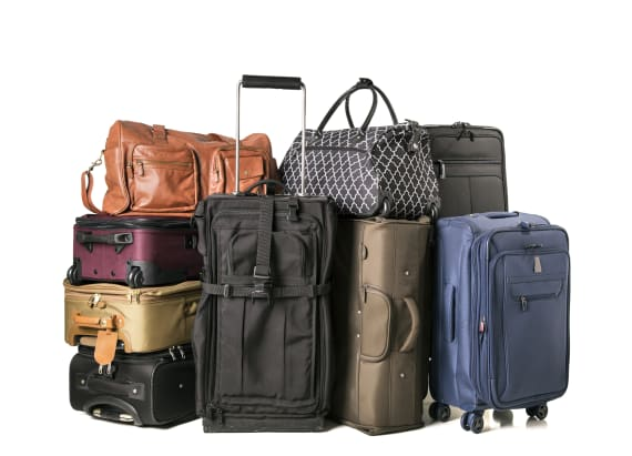 The 9 best travel bags for a weekend away
