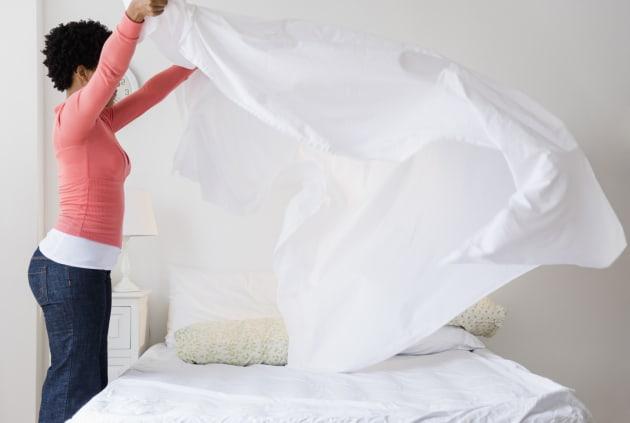 comment garder sa maison au frais sans climatisation 12 astuces pour la canicule 2017. Black Bedroom Furniture Sets. Home Design Ideas