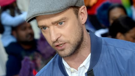 Timberlake faces investigation for ballot selfie