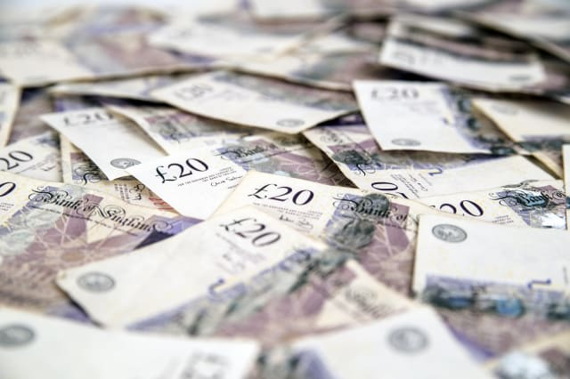 Pension scandal looms