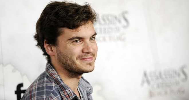 Emile Hirsch to star in John Belushi biopic