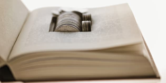 We Will Pay The Price For Making Books Cheaper | Huffington Post