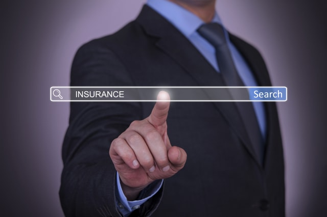 Insurance on Search Engine