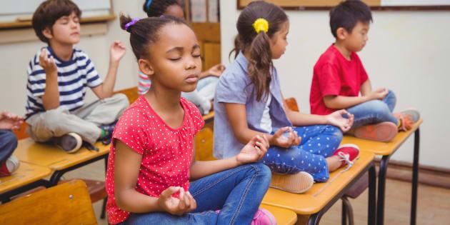 Image result for children mindfulness