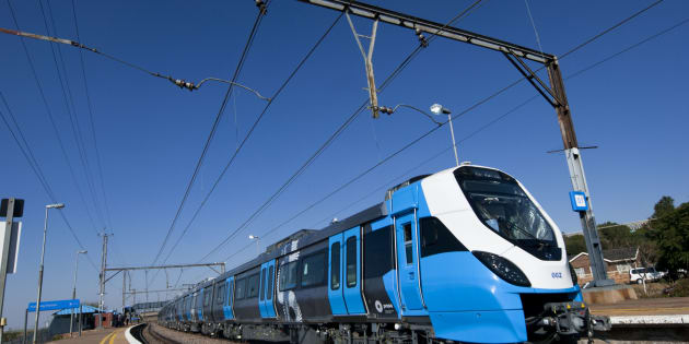 Prasa appoints Lindikhaya Zide as acting CEO