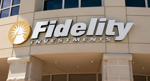 Fidelity Investments Greenville SC USA
