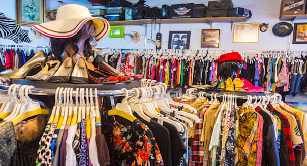 Nyc clothes stores :: Clothing stores