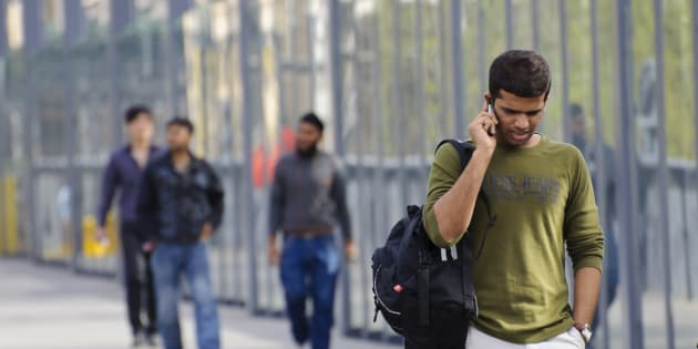 5 Reasons Why Indian Students  Get Deported - Huffington Post India