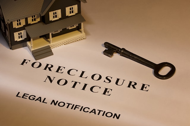10 States Where Foreclosed Homes Still Abound