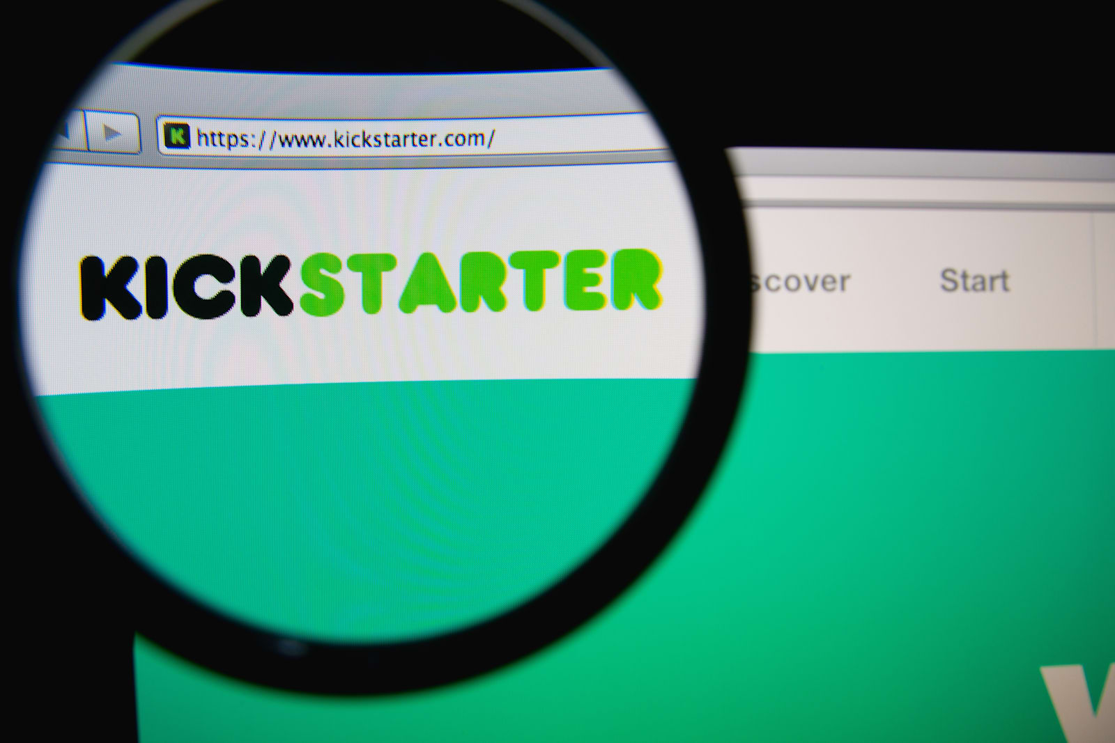 photo image Kickstarter gives startups the tools to help prevent hardware flops