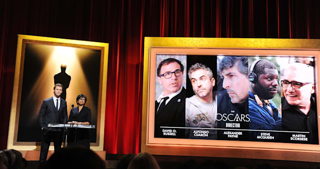 Oscars 2014 Where to Watch