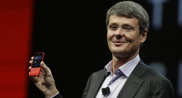 BlackBerry Conference