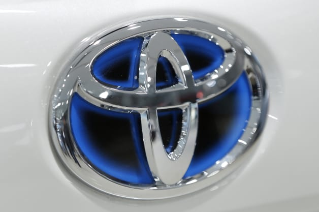 Toyota Motor Corp. Prius Vehicle Images As The Company Recalls Most Priuses Ever Sold to Fix Software Flaw