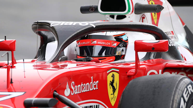 F1 cars will have cockpit protection for the 2018 season