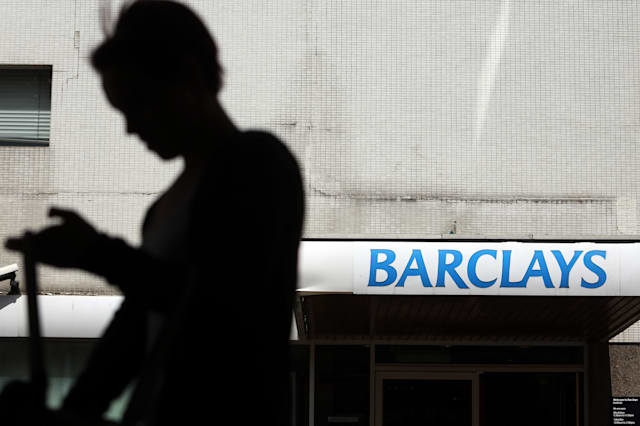 Barclays Group Plc Branches Ahead Of Results