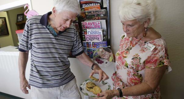 Florida's 'Gray Belt': A Glimpse at America's Aging Future
