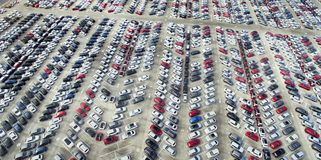 Google Maps vous indique où vous avez garé votre voiture