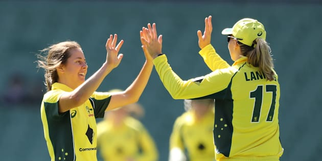 Big pay rise for Aussie cricketers