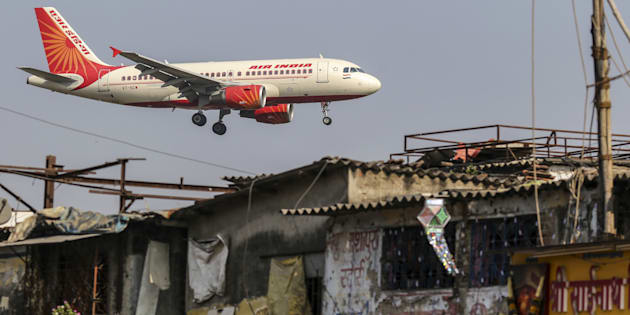 Air India to reserve six seats for women passengers travelling alone