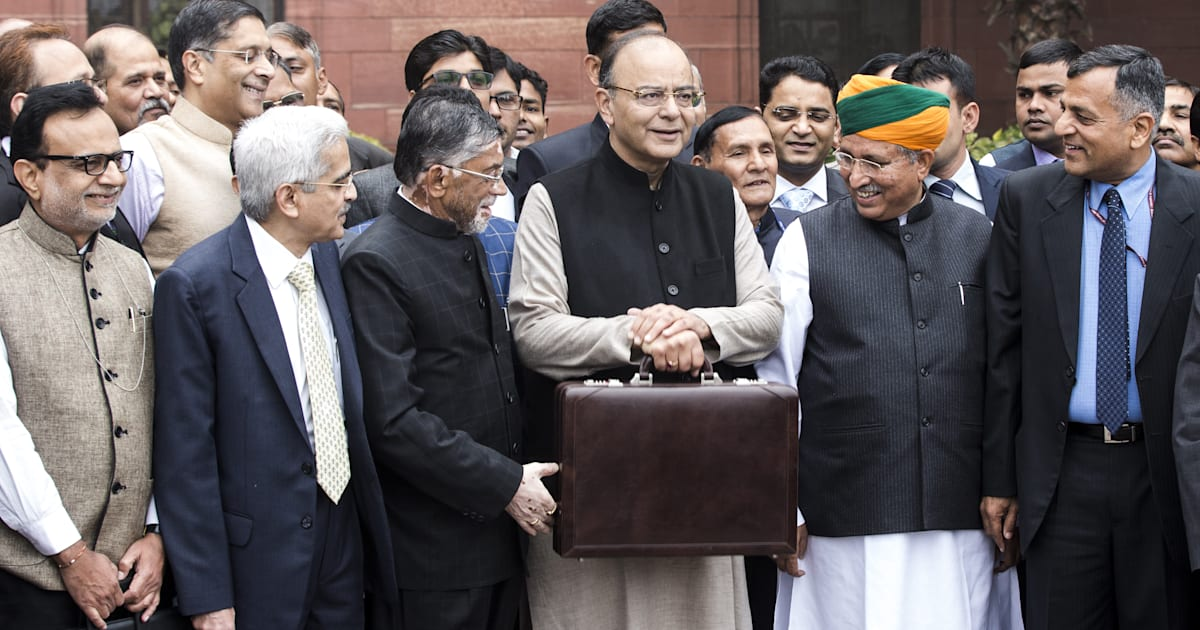 Congress Taxed by Tax Talks