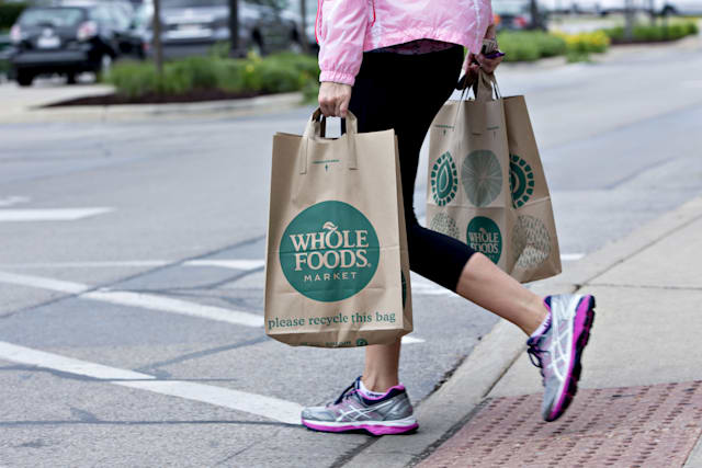 ¿Por qué Amazon ha comprado la cadena de supermercados Whole Foods?