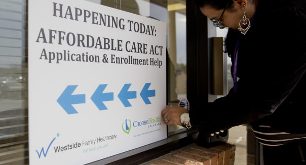 Obamacare enrollment heading to 7 million at deadline