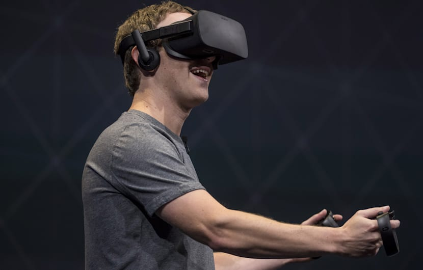 Bericht: Facebook plant neues VR-System für 200 Dollar