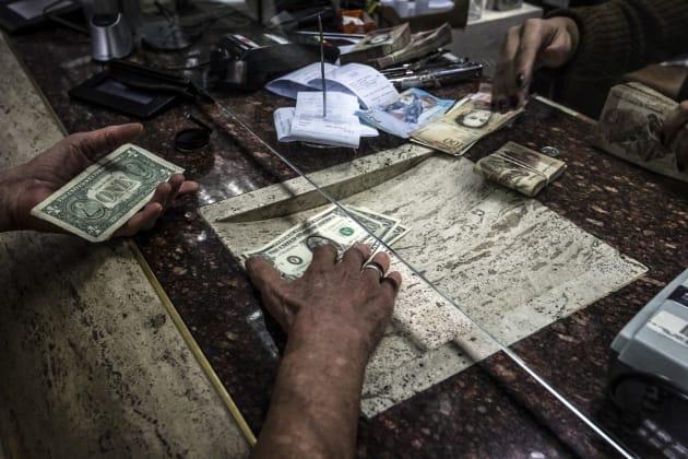 Rising Inflation And Unemployment Make Venezuela World's Most Miserable Economy